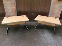 3 desks.Hardly used! Pack flat. Kids gone