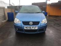 CHEAP RUNNER VW POLO 1.2 FOR QUICK SALE