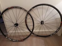 Shimano Road Bike Wheels R500
