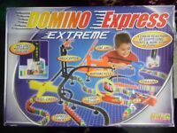 Vintage Domino Express Extreme
