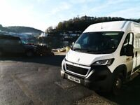 Sudbury Man and Van (From £25) House removals and small item moves locally and nationally