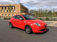 Alfa Romeo Mito Cloverleaf. Reduced to sell this weekend!