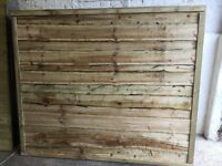 New Amp Used Garden Fences For Sale Gumtree