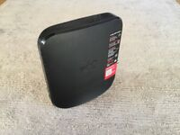 Virgin super hub 2ac router