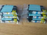 X3 yellow x3 Cyan Ink Cartridge for Epson Stylus