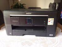BROTHER MFC-J5320DW Business Smart Inkjet, PRINT-COPY-SCAN-FAX £90