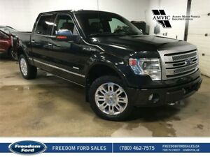 2013 Ford F-150 Leather, Navigation, Sunroof