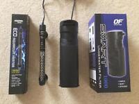 Combo: OF Smart Underwater 1000 Filter & Aqua Zonic 150w ECO Aquarium Heater