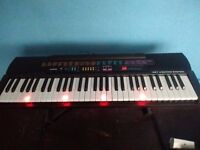 Casio CTK520L Keyboard