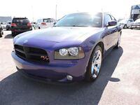 2007 Dodge Charger R/T,DAYTONA,ÉDITION TRÈS RARE, TOIT OUVRANT
