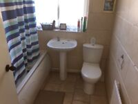 1 Double room 8February available and 1 Large room 8march near EAST HAM 1minute walk