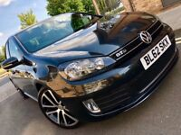 2012 GTD 5 Doors,Full Service History, Full Year MOT,in Grate Condition, Call 07399913481 Thanks.
