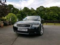 Audi A4 1.8 Turbo Excellent Condition