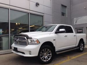 2014 Ram 1500 LIMITED/8 SPEED/AIR RIDE/GORGEOUS TRUCK!!!