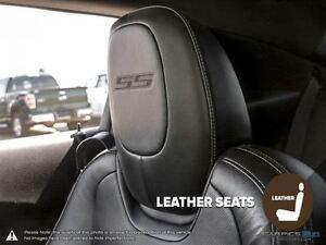 2010 Chevrolet Camaro *6 Speed * Magnaflo Exhaust * Sunroof* Regina Regina Area image 21