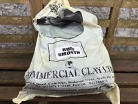 Commercial Clay