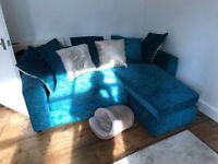 Lovely Corner Sofa