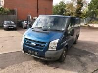 2008 Ford Transit 2.2 - Complete Engine And Gearbox - 110 Bhp FWD