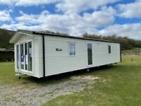 Willerby Malton 2021 **Perfect Starter Holiday Home** (Yorkshire Dales National Park)