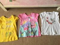 3-4 girls clothes bundle-great condition!