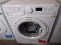 Hotpoint 9kg Washing Machine WMFUG942 - New - Ex Display