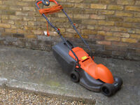 Flymo Easimo Lawnmower Electric Rotary Lawnmower FREE DELIVERY