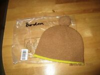 Child's woolen hat NEW £4
