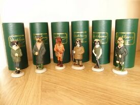 Collectable Dog figurines