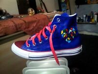 Customised Original Converse Chuck Taylor All Star
