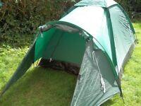 Pro Action 2 man tent