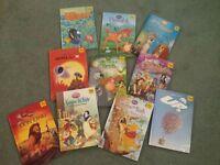 Disney children's books