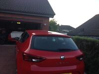 Seat LEON 5 DR SETechnology 1.2 TSI 105 PS 6-Speed Manual