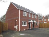 Stunning 3 bedroom house to let in West Bromwich
