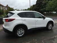 2013 (13) Mazda CX-5 - LOW MILEAGE