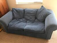 Free- Double sofa bed