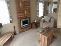 Beautiful 2011 Willerby Winchester for sale at Percy Wood Country Park nr Alnwick in Northumberland