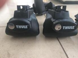Thule Footpack 757