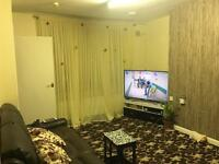 2 bed council house in Bellevue,Wakefield for swapping for 3 bed in Wakefield