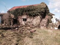 Potential Barn conversion - private sale - Strangford, County Down