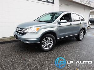 2010 Honda CR-V EX $0 Down Financing Available!!