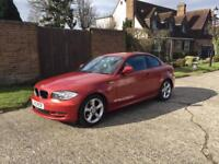 BMW 118M Coupe 1 Series - excellent condition