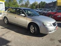 2006 Nissan Altima 2.5 S / AUTOAIR / LOADED / VERY CLEAN