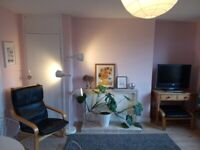 Beautiful garden maisonette, 3 large double rooms. Must see!
