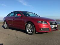 Audi A4 2.0 Diesel Automatic