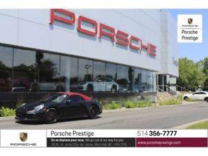 2018 Porsche 911 Carrera GTS Cab 2018 Porsche 911 Carrera GTS Ca
