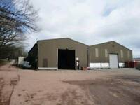 Industrial unit wanted Bristol or Surrounding Area