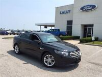 2015 Ford Taurus SEL FWD Moonroof V6 only 5000 KM