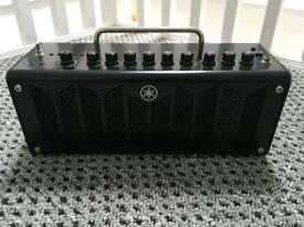 Yamaha THR10-C Guitar Amplifier