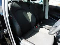 SEAT Ibiza TSI FR (black) 2012