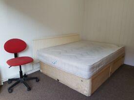 Double room Single Use-Finsbury Park